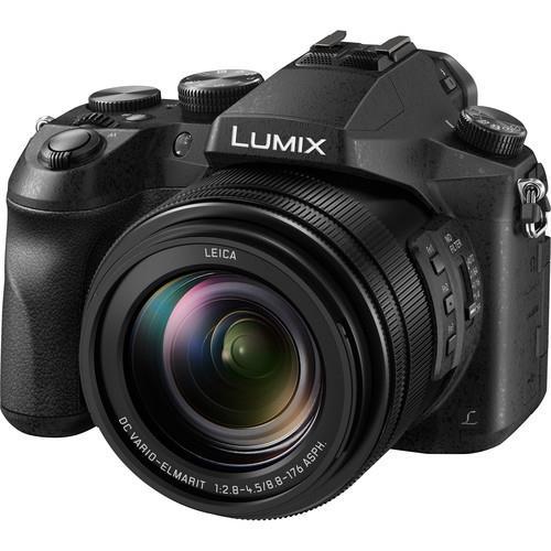מצלמה דמוי SLR Panasonic Lumix DMC-FZ2500