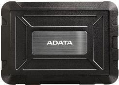 מארז חיצוני לדיסק קשיח ADATA EXTERNAL STORAGE BOX 2.5 ED600