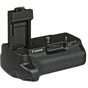 גריפ מקורי למצלמה Canon BG-E3