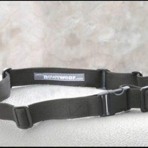 רתמה Newswear Press Pouch Waist Belt