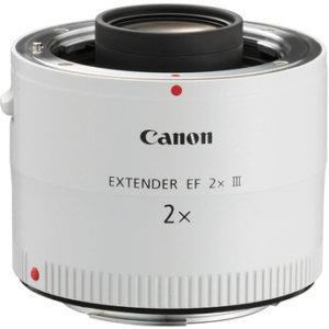 מכפיל Canon Extender EF 2X III