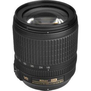 עדשה Nikon AF-S DX NIKKOR 18-105mm f/3.5-5.6G ED VR