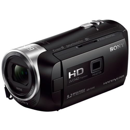 מצלמת וידאו Sony HDR-PJ410