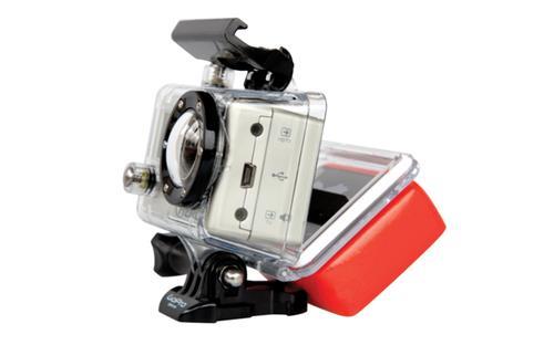 מצוף אבטחה GoPro Floaty Backdoor