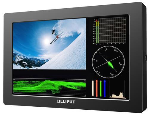 מסך Lilliput Q7