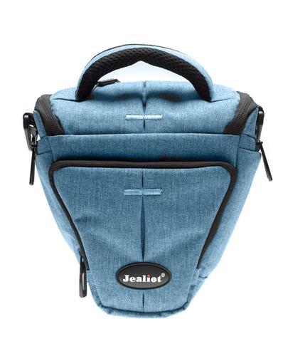 תיק צילום Jealiot Astra 18 - כחול