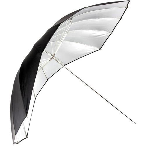 מטריה פרבולית בצורת מפרש עם כיסוי נשלף Parasail Umbrella 60 inch