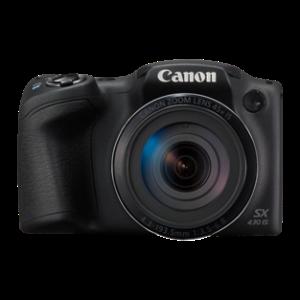 מצלמה קומפקטית Canon PowerShot SX430 IS