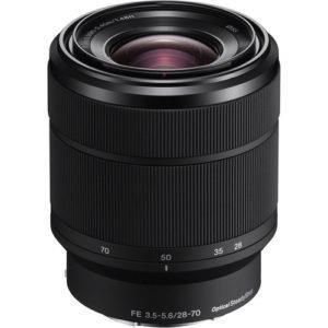 עדשה Sony FE 28-70mm f/3.5-5.6 OSS