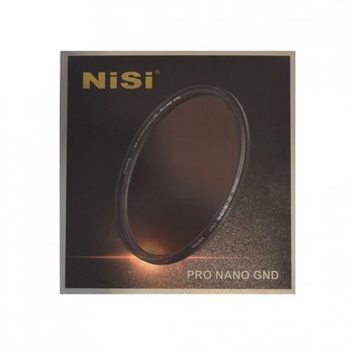 פילטר NiSi gnd16 82mm PRO Nano