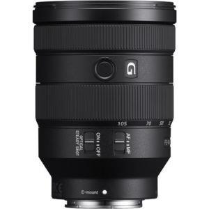 עדשה Sony FE 24-105mm f/4 G OSS