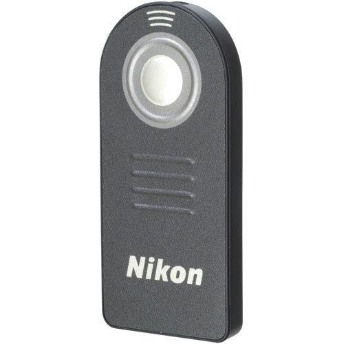 שלט Nikon ML-L3
