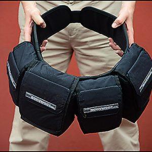 חגורת נשיאה Newswear Championship belt large