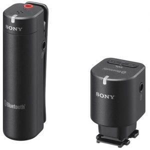מיקרופון Bluetooth אלחוטי Sony ECM-W1M