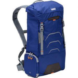 תיק צילום MindShift Gear UltraLight Sprint 16L Photo Daypack כחול