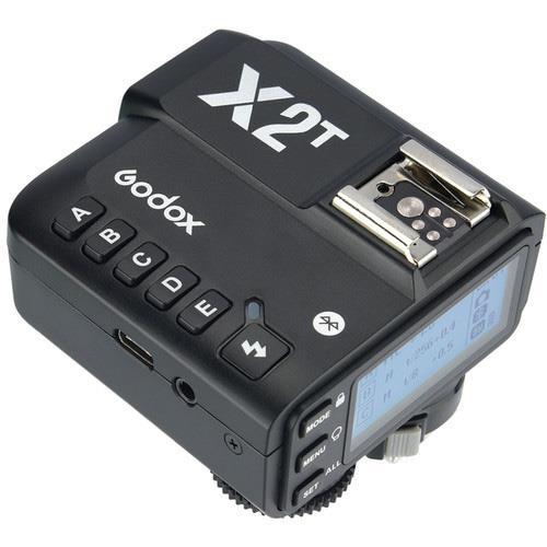 משדר / מקלט Godox X2T-S Transmitter למצלמות Sony