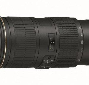 עדשה Nikon AF-S NIKKOR 70-200mm f/4G ED VR