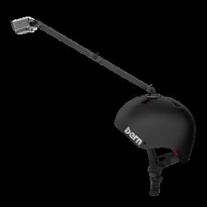 GoPole Arm 2 Piece Helmet Extension for GoPro