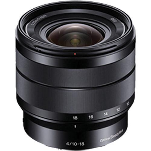 עדשה Sony 10-18mm f/4 OSS Alpha