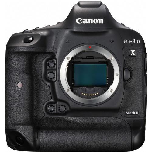 מצלמה רפלקס DSLR Canon EOS-1DX Mark II גוף בלבד