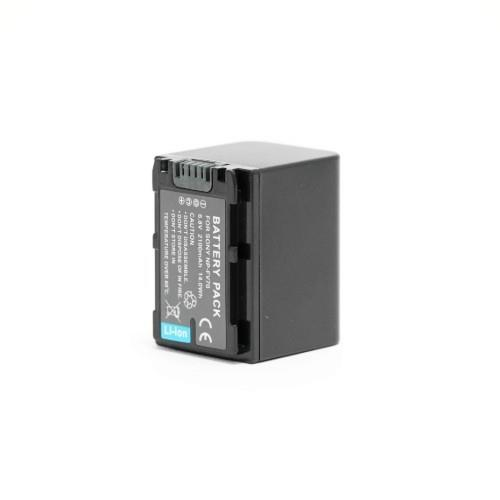 סוללה חליפית Sony np-fv70