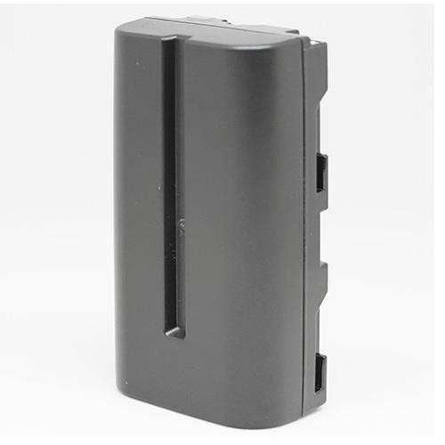 סוללה חליפית Sony np-f550