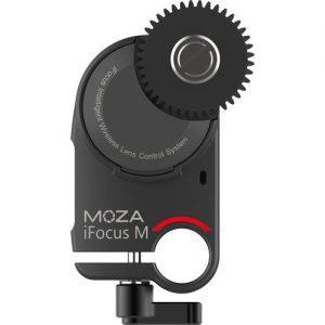 מערכת פוקוס אלחוטי Moza iFocus-M Wireless Lens Motor