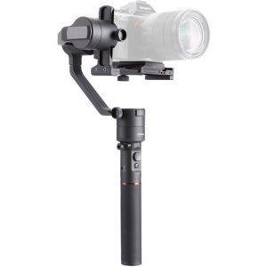 מייצב גימבל חשמלי למצלמות ללא מראה Moza AirCross