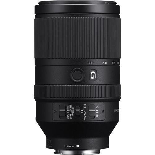 עדשה Sony FE 70-300mm f/4.5-5.6 G OSS