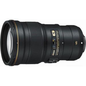 עדשה Nikon AF-S NIKKOR 300mm f/4E PF ED VR