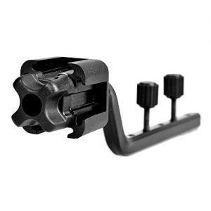 Godox S-FA Flexibly Universal Four Speedlite Adapter Hot Shoe Mount
