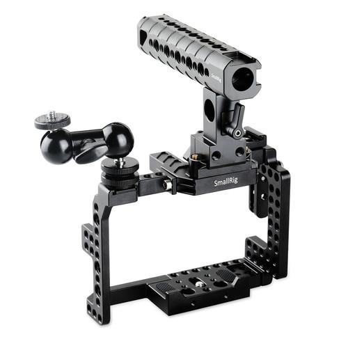 קיט ריג 1894 למצלמות Smallrig Accessories Kit Sony A7II | A7RII | A7SII