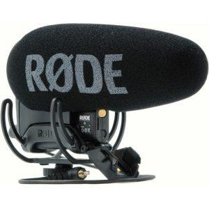 מיקרופון Rode VideoMic Pro Plus On-Camera Shotgun