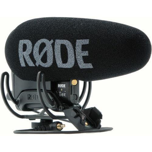 מיקרופון Rode VideoMic Pro Plus On-Camera Shotgun