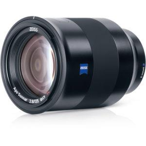 עדשה Zeiss Batis 135mm f/2.8 לסוני E-Mount