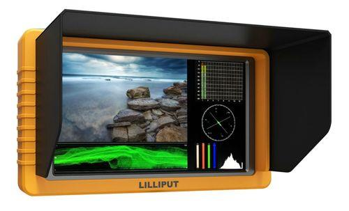 מסך Lilliput Q5