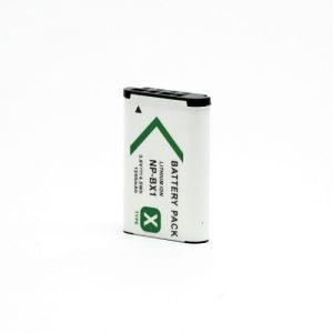 סוללה חליפית Sony np-bx1