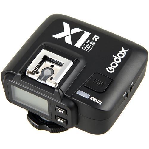 מקלט Godox X1-S TTL למצלמות Sony