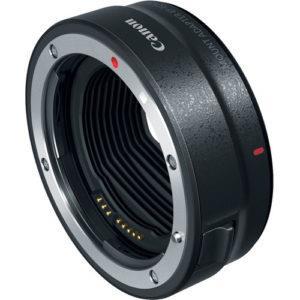 מתאם עדשה Canon Mount Adapter EF-EOS R - קרט