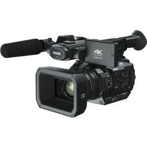 מצלמת וידאו Panasonic AG-UX90