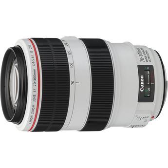 עדשה Canon EF 70-300mm f/4-5.6L IS USM