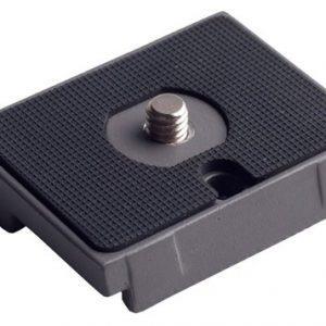 פלטה נשלפת Kingjoy KH-6100 Black Quick Release Adapter with RC2 Quick Release Plate