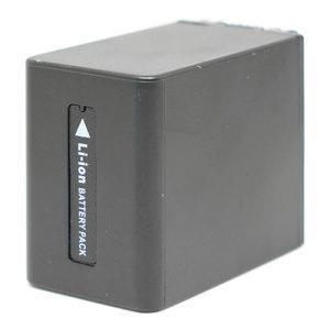 סוללה חליפית Sony np-fv100