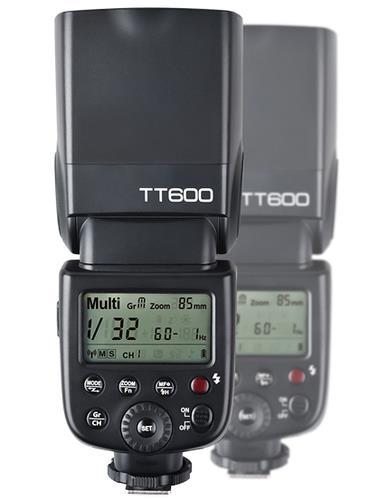 פלאש Godox TT600