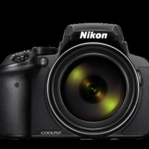 מצלמה דמוי SLR Nikon Coolpix P900