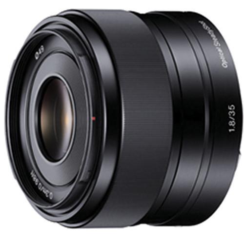 עדשה Sony 35mm f/1.8 OSS