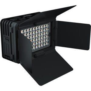 דלתות לפנס Litra Pro Bi-Color LED