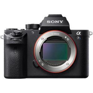 מצלמה ללא מראה Sony Alpha a7S II גוף בלבד