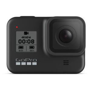 מצלמת אקסטרים GoPro HERO8