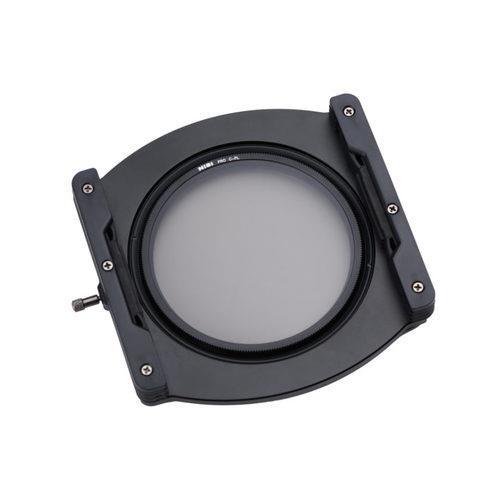 תופסן לפילטר NiSi 100mm Filter Holder V5 Pro